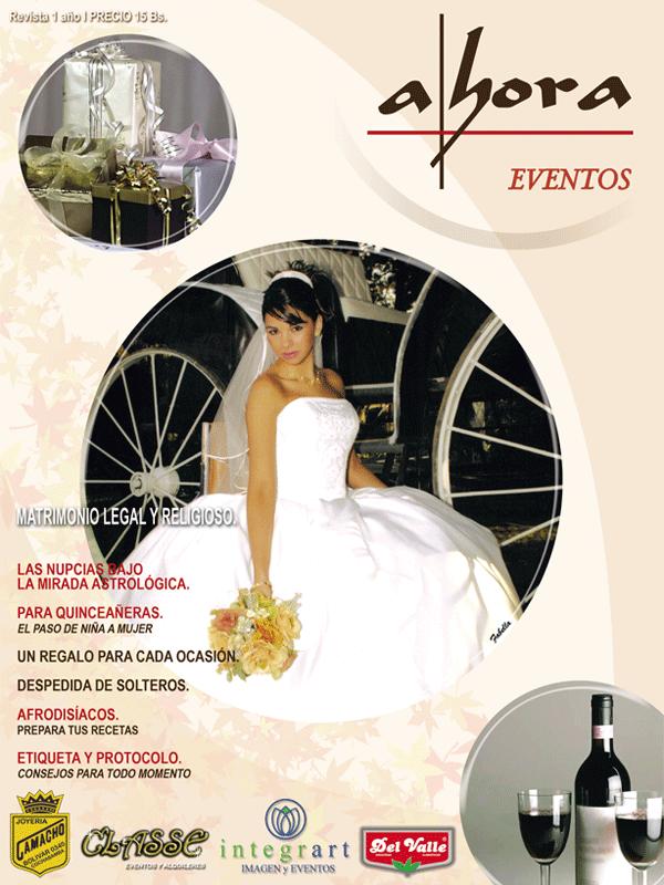 Revista 1 Año 1