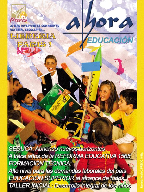 Revista 10 Año 2