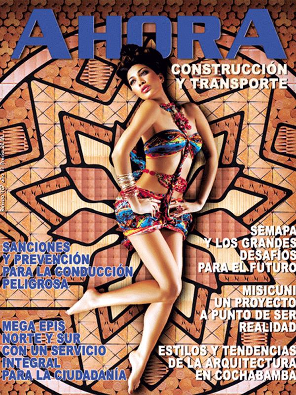 Revista 107 Año 11