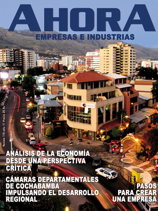 Revista 110 Año 11