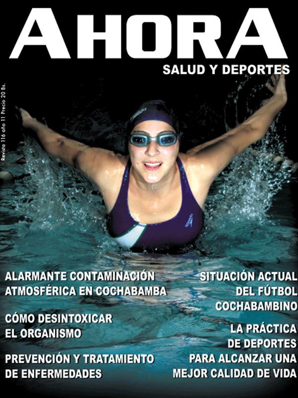 Revista 116 Año 11