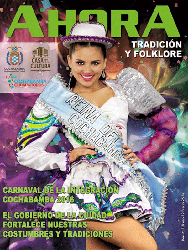 Revista 118 Año 12