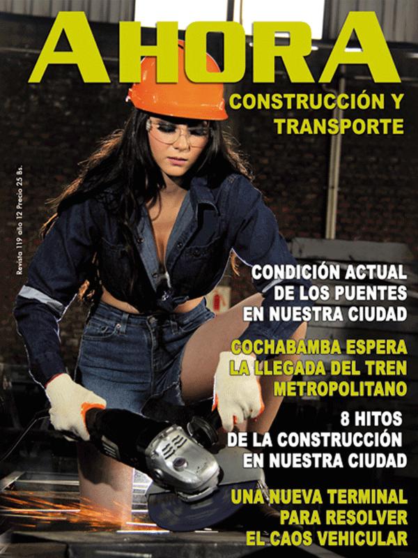 Revista 119 Año 12