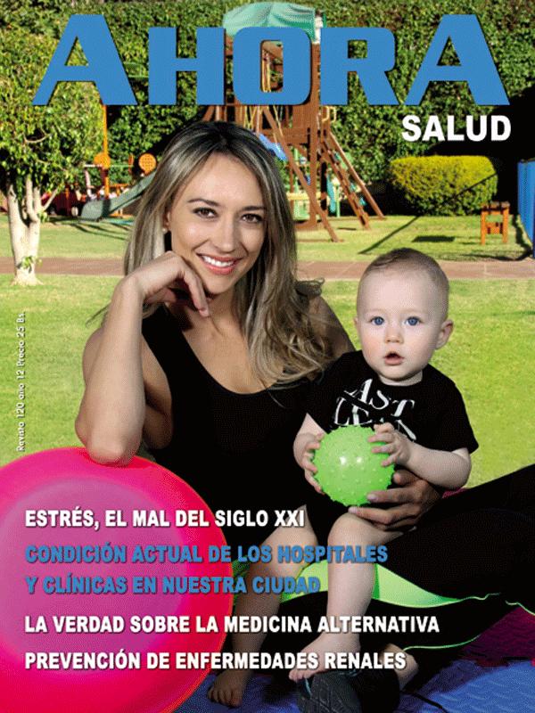 Revista 120 Año 12