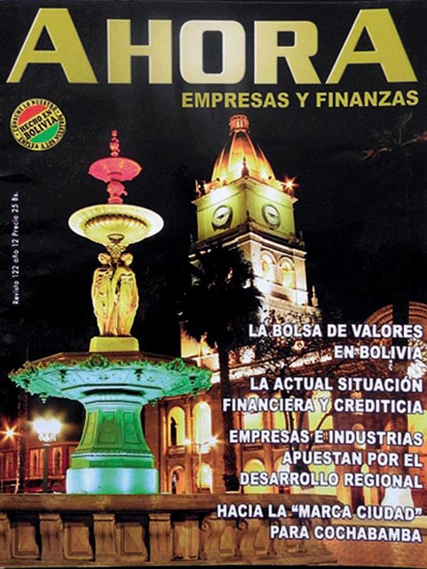 Revista 122 Año 12