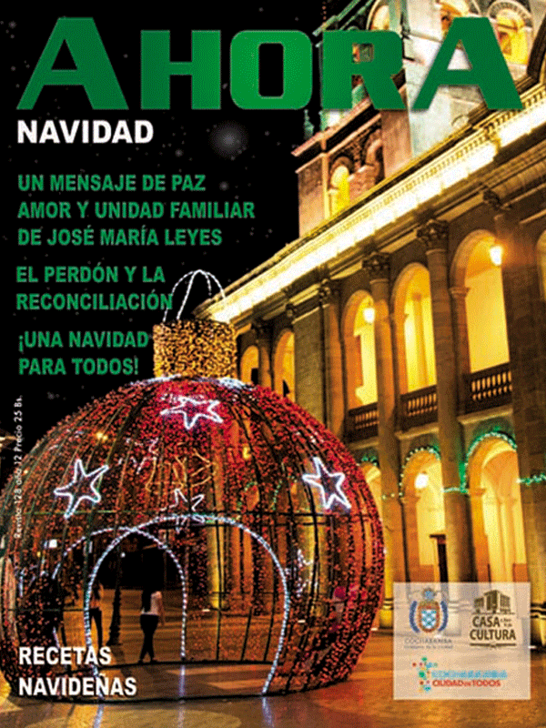 Revista 128 Año 12