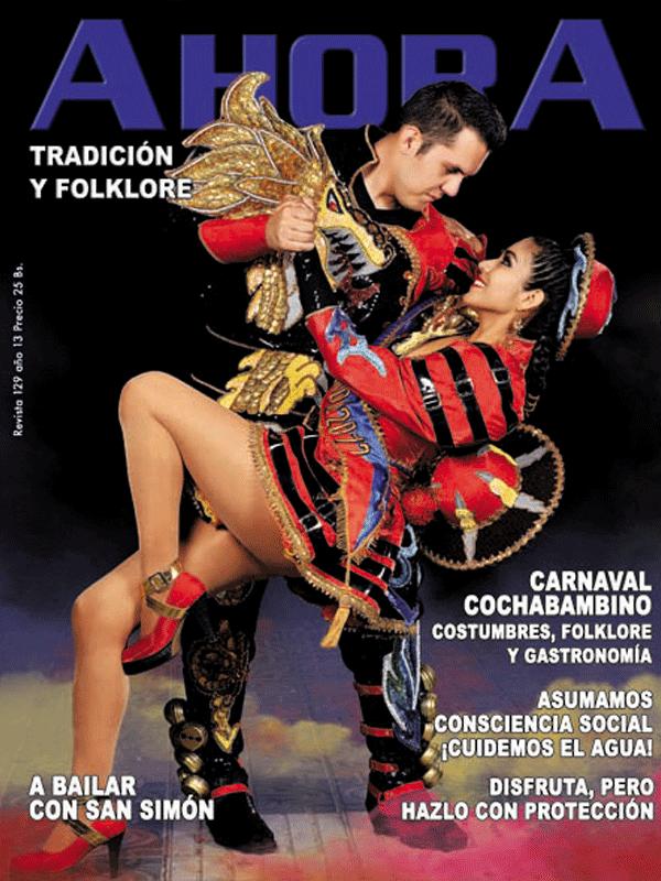 Revista 129 Año 13