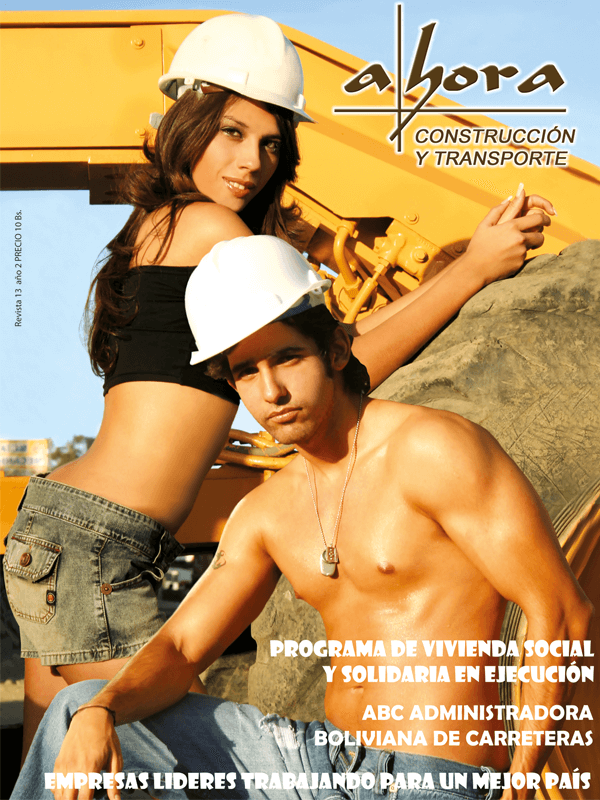 Revista 13 Año 2