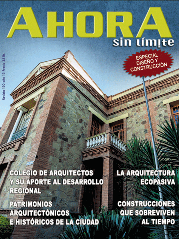 Revista 130 Año 13