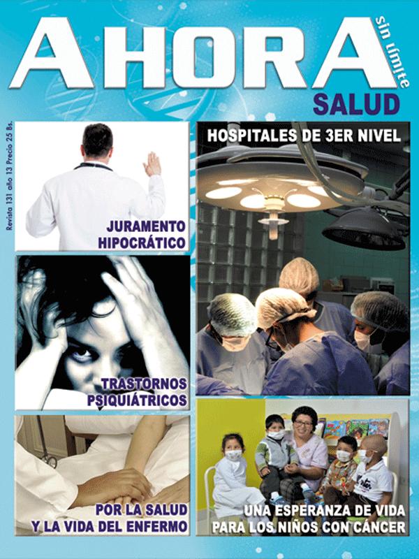 Revista 131 Año 13