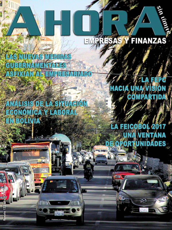 Revista 133 Año 13