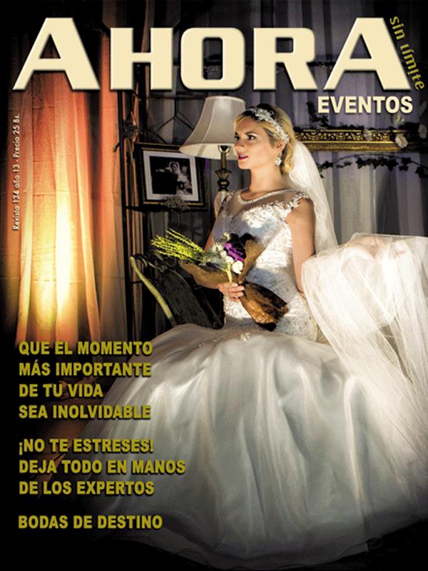 Revista 134 Año 13