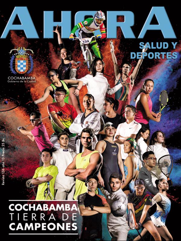 Revista 136 Año 13
