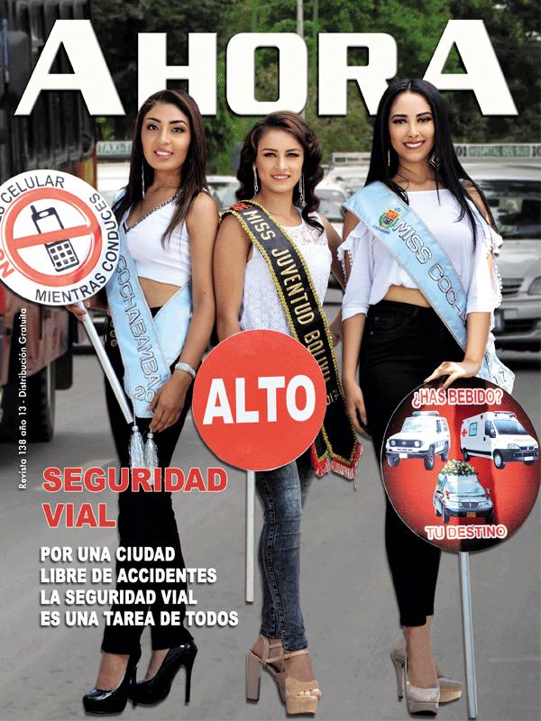 Revista 138 Año 13