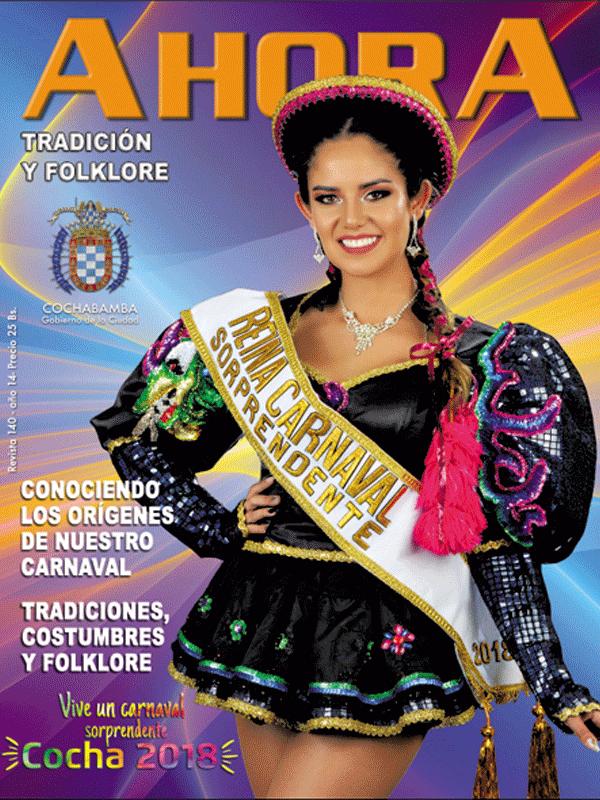 Revista 140 Año 14