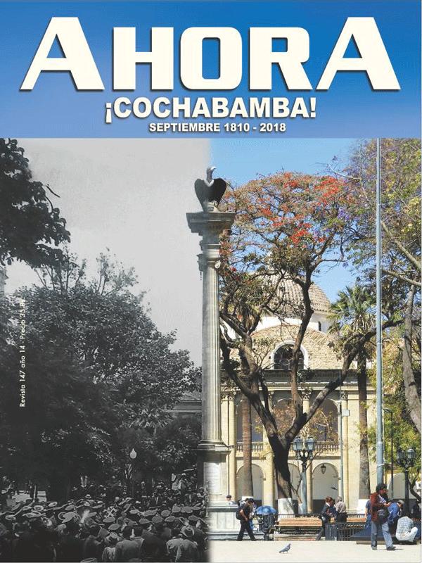 Revista 147 Año 14