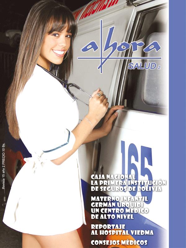 Revista 15 Año 2