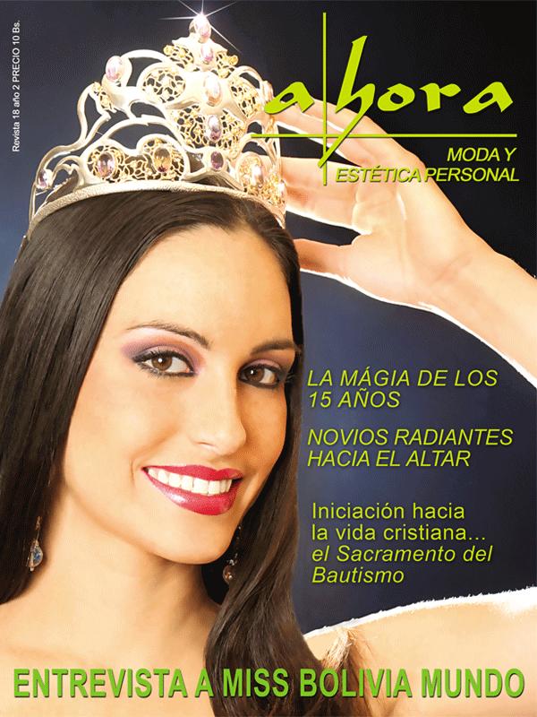 Revista 18 Año 2