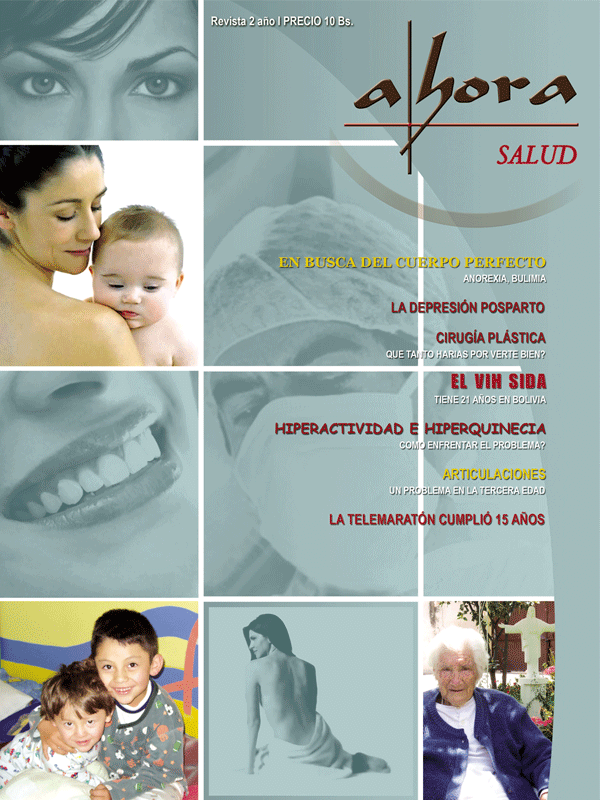 Revista 2 Año 1