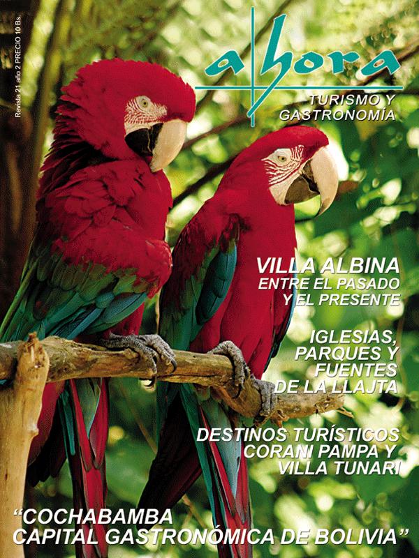 Revista 21 Año 2