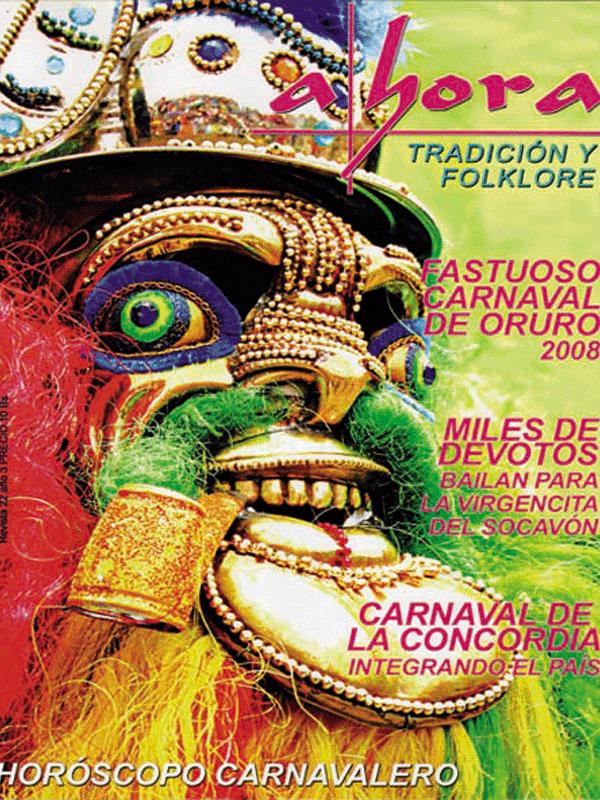 Revista 22 Año 3
