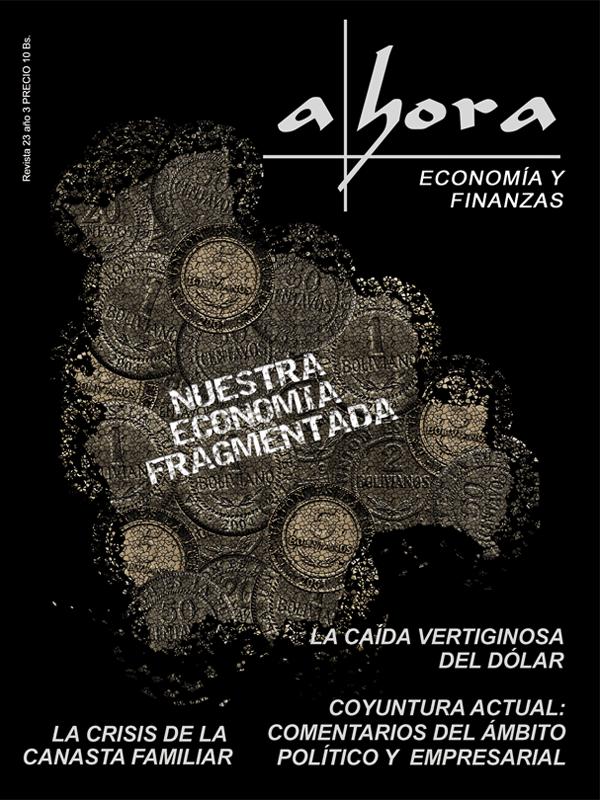 Revista 23 Año 3
