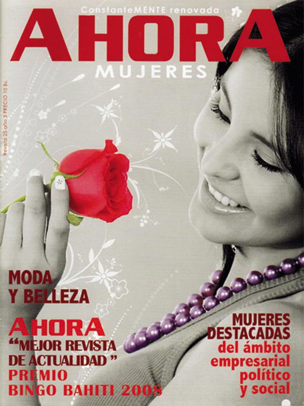 Revista 25 Año 3