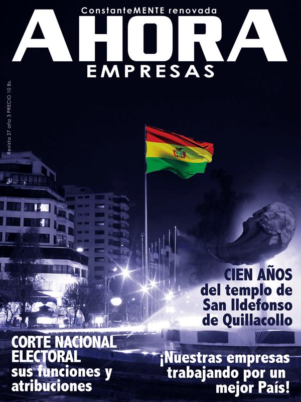 Revista 27 Año 3