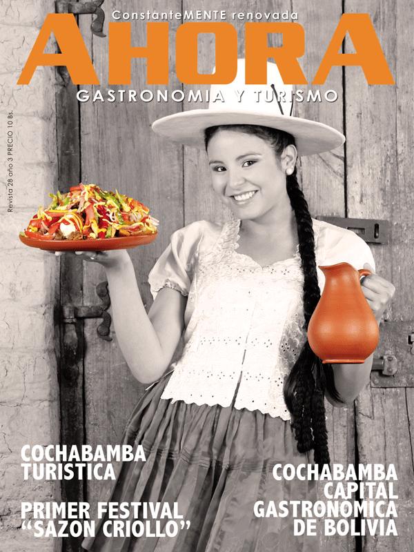 Revista 28 Año 3