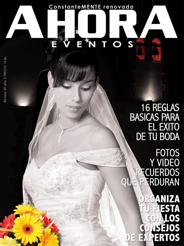 Revista 29 Año 3