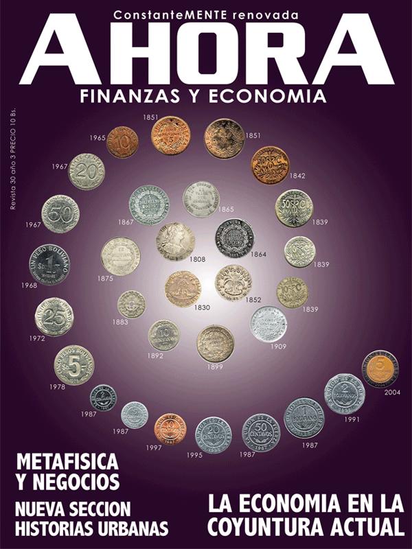 Revista 30 Año 3