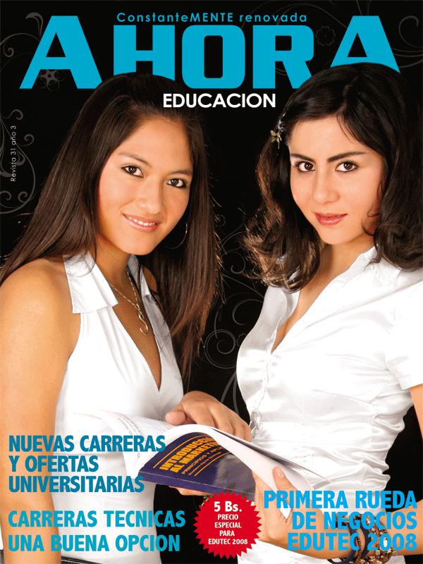 Revista 31 Año 3