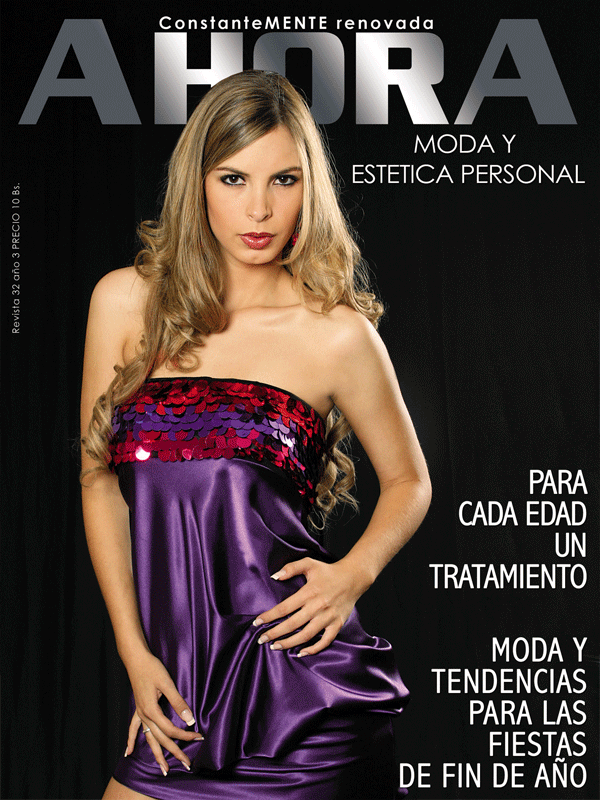 Revista 32 Año 3
