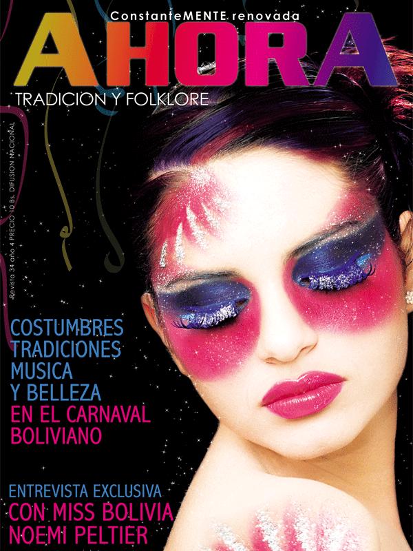 Revista 34 Año 4