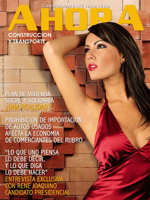 Revista 36 Año 4