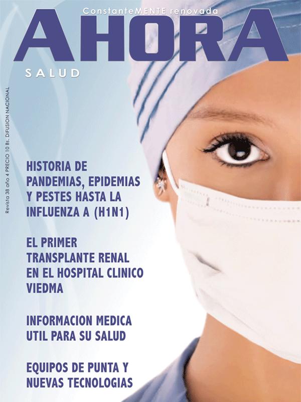 Revista 38 Año 4