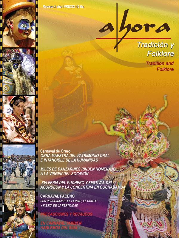 Revista 4 Año 1