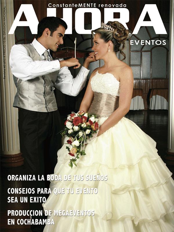 Revista 40 Año 4