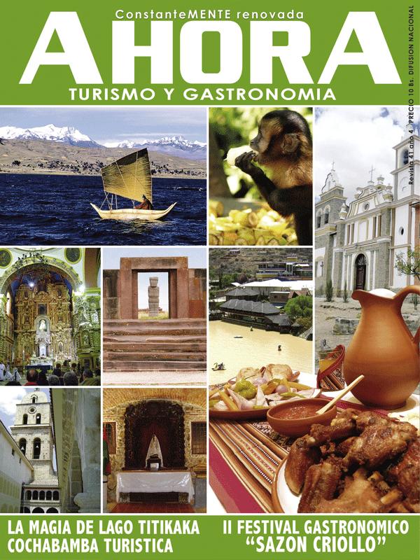 Revista 41 Año 4