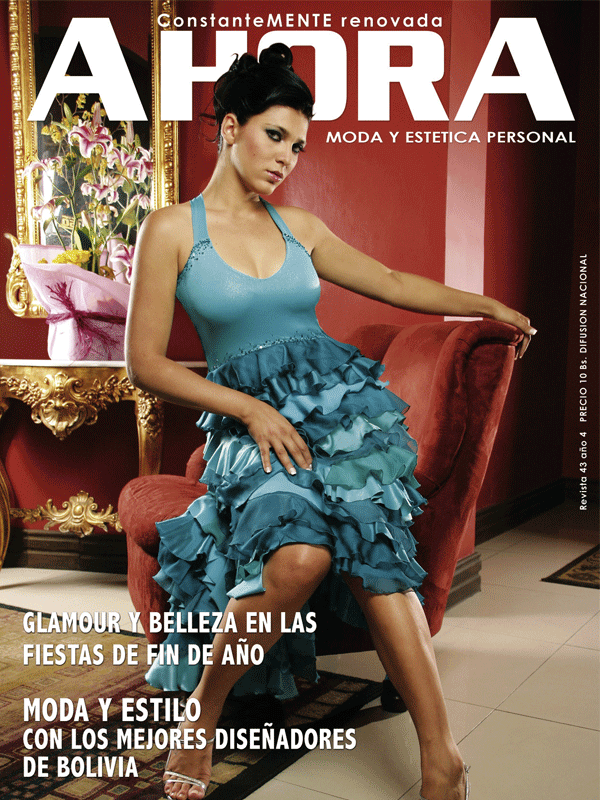 Revista 43 Año 4
