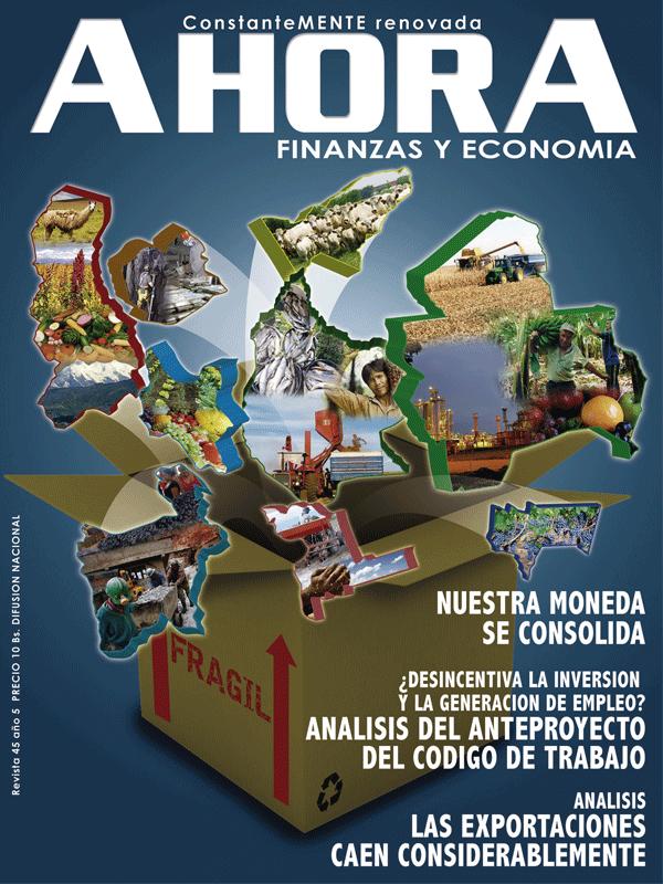 Revista 45 Año 5
