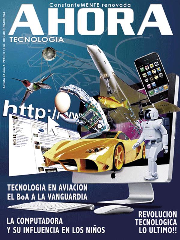 Revista 46 Año 5
