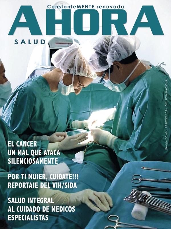 Revista 50 Año 5