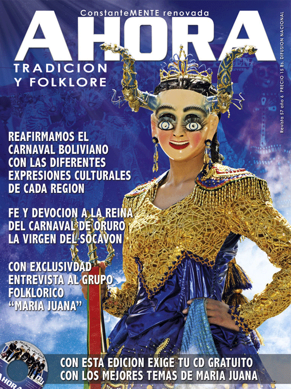 Revista 57 Año 6