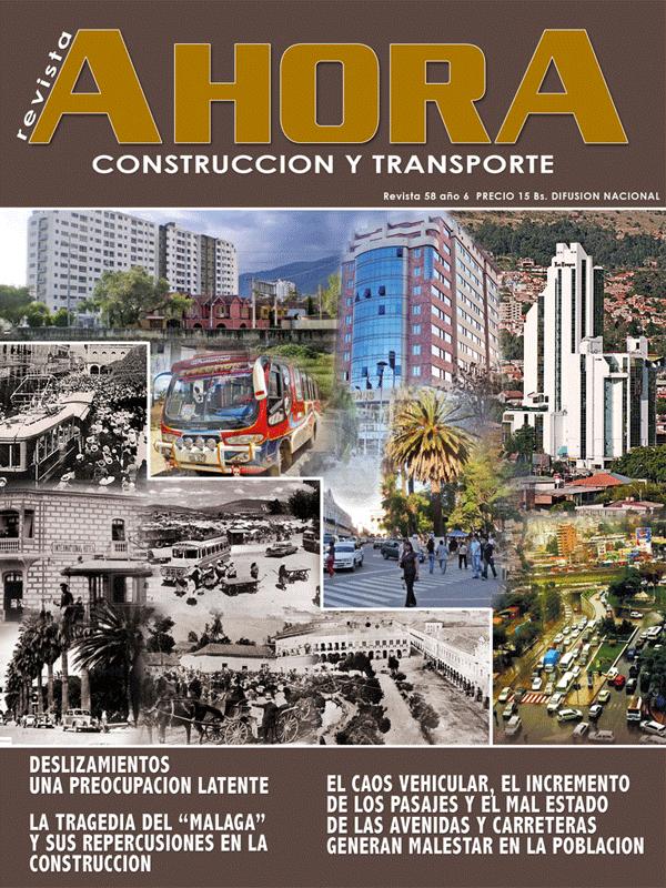 Revista 58 Año 6