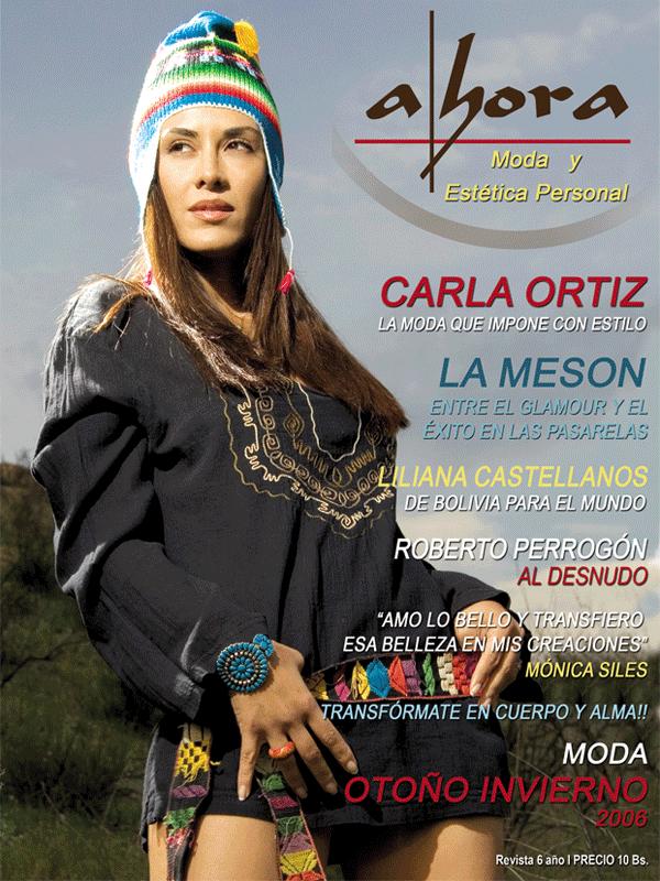 Revista 6 Año 1