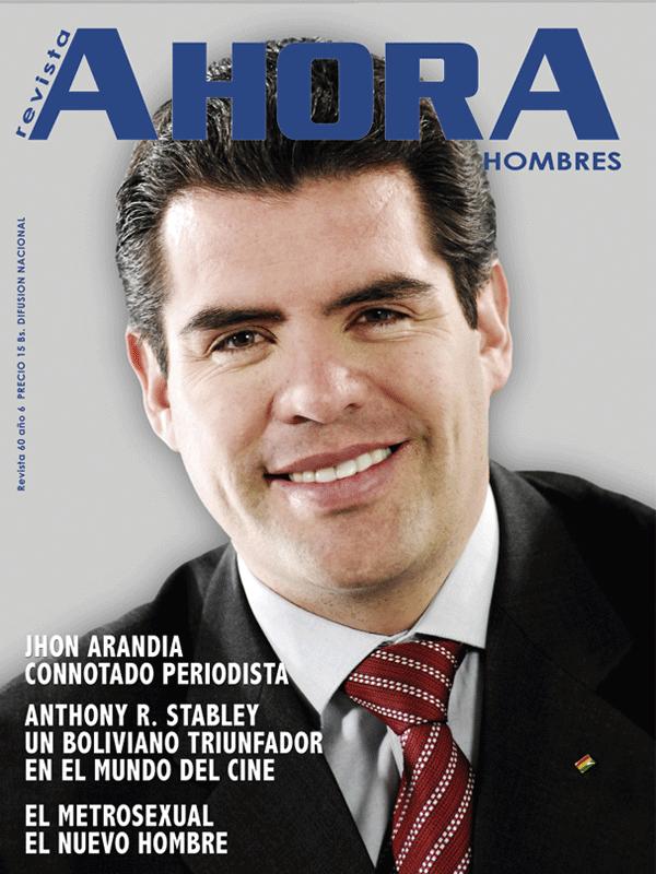 Revista 60 Año 6