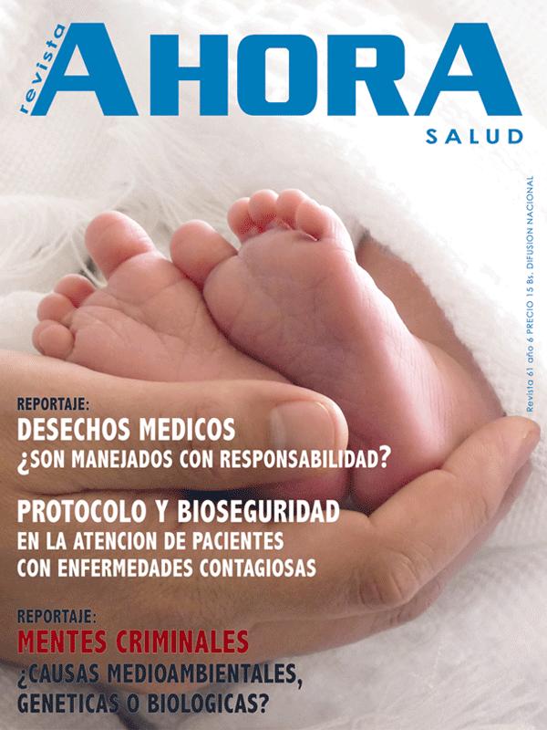 Revista 61 Año 6