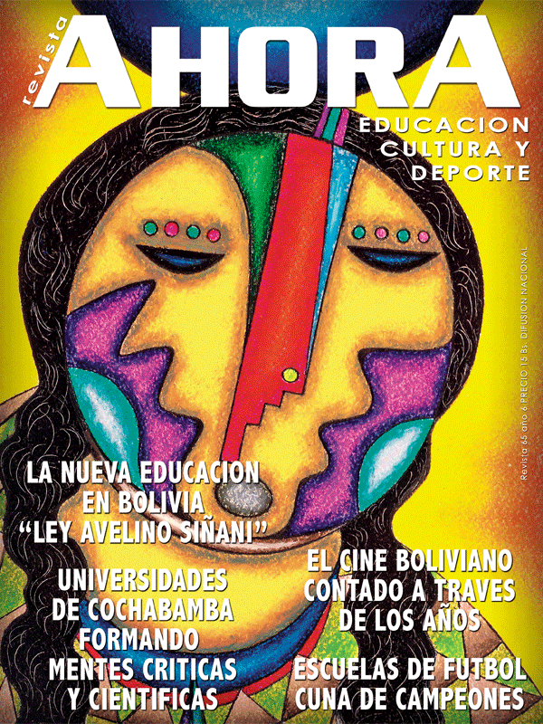 Revista 65 Año 6