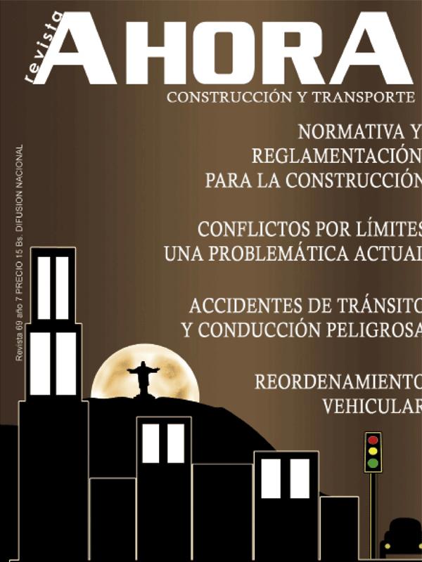 Revista 69 Año 7